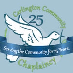 Carlington Community Chaplaincy logo image
